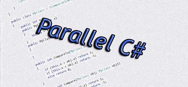 Parallel C#