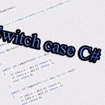 Switch case C#