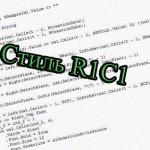 Стиль R1C1