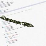 Селекторы CSS3