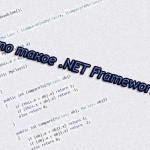 Что такое .NET Framework?