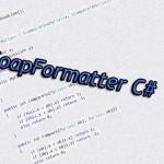 SoapFormatter C#