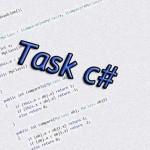 Task c#