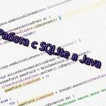 Работа с SQLite в Java