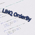 LINQ OrderBy